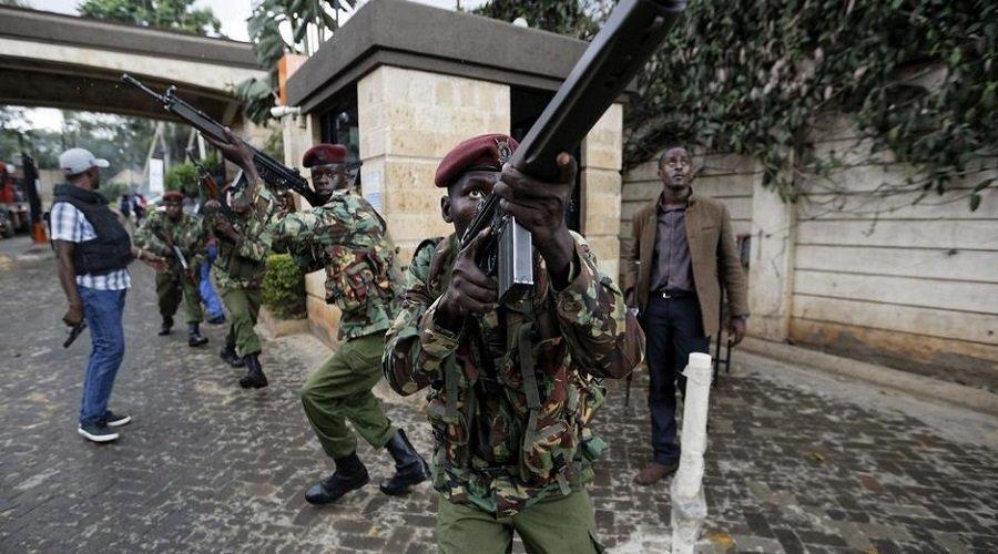 كينيا تعلن القضاء على منفذي هجوم نيروبي الإرهابي
