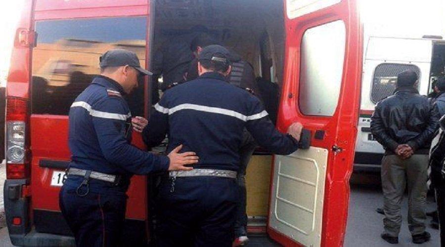 وفاة قاض في ظروف غامضة ضواحي بنسليمان يستنفر السلطات