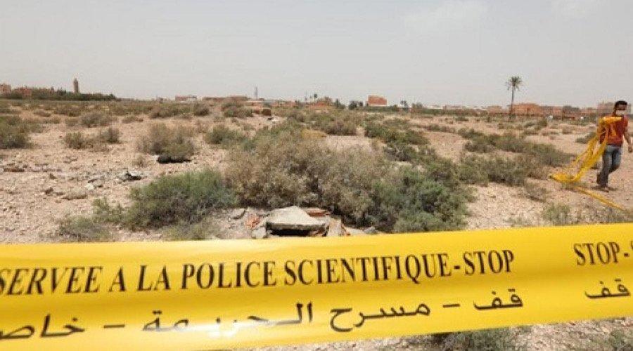 النيابة العامة بورزازات تحقق في أسباب وفاة الطفلة نعيمة