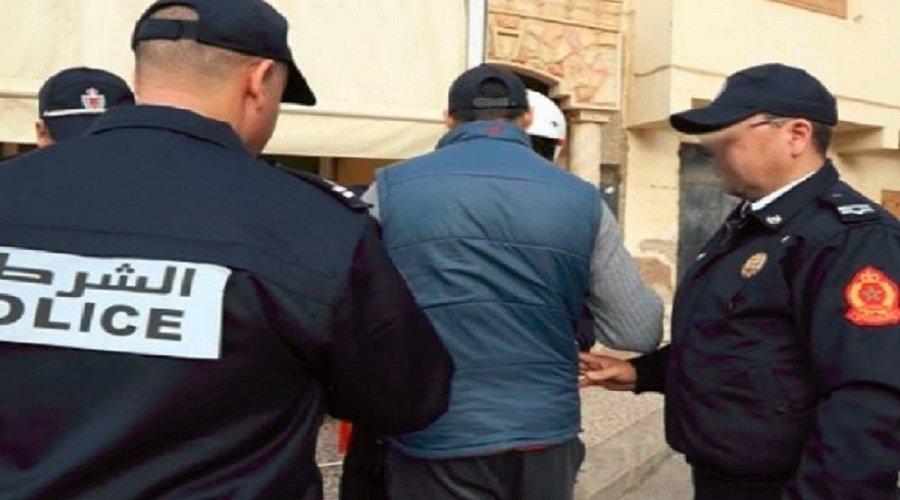 تفاصيل توقيف متهم باختطاف شخص وتعذيبه حتى الموت