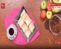 شهيوة: مورقة بالتفاح