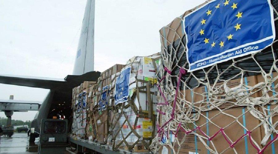 قرار للبرلمان الأوروبي يكشف اختلاس مساعدات إنسانية من قبل الجزائر والبوليساريو