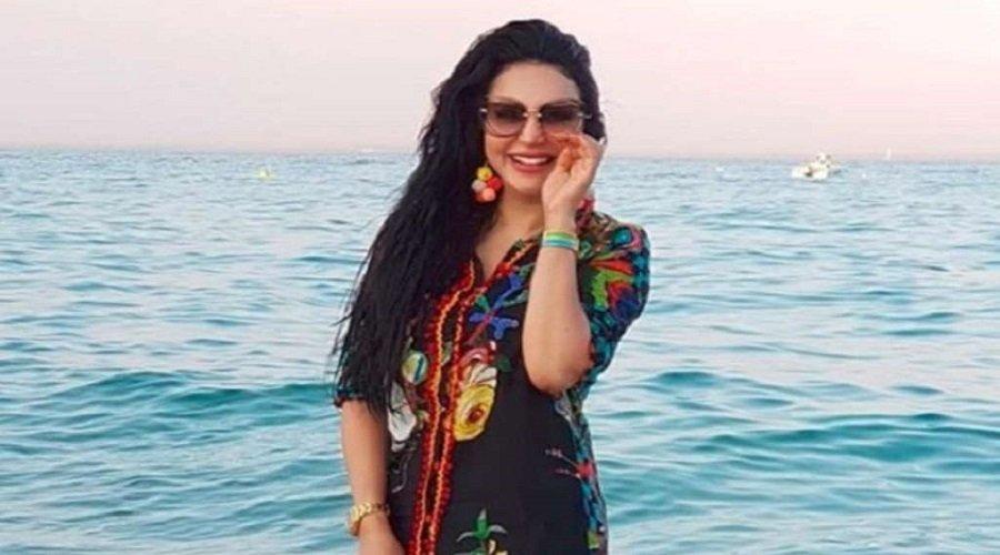هجوم نشطاء على لجين عمران بسبب شاطئ خاص بالنساء