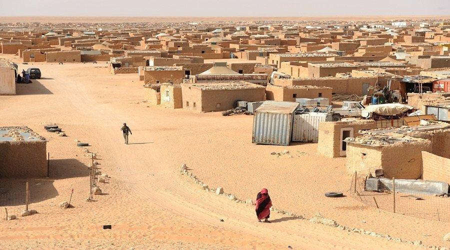 إسبانيا تحث مواطنيها على مغادرة مخيمات تندوف في أسرع وقت