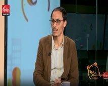 """عمر مجان: معنى إسم الجمعية """"سمنيد"""" يعني إلى الأمام..الهدف ديالها هو التنمية المحلية للمناطق القروية"""