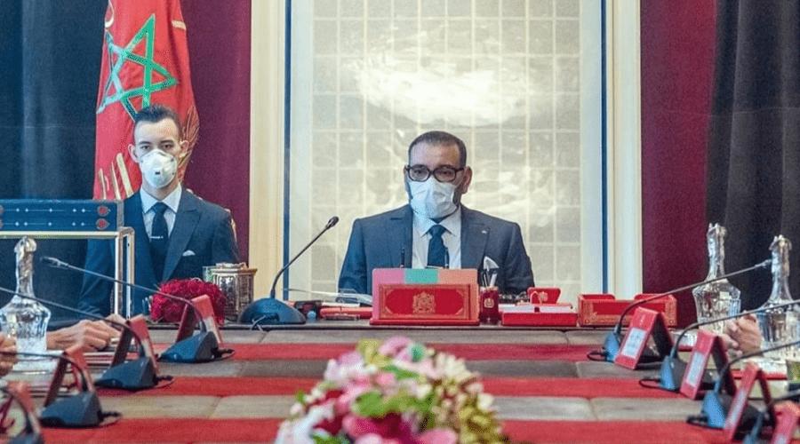 المجلس الوزاري يصادق على تعديل قانون التعيين في المناصب العليا