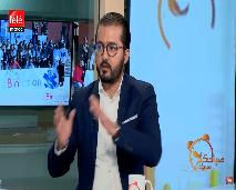 """علاء الدين السني يتحدث عن الأعمال الخيرية التي يقوم بها جمعية """"Binaction"""""""