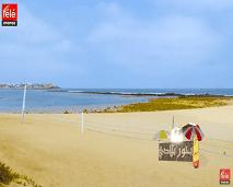 بحور بلادي: هذه الخصائص الجمالية والسياحية لشاطئ بوزنيقة