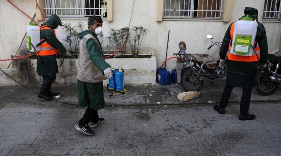 إسرائيل تمنع دخول المعدات الطبية لقطاع غزة مع تفشي كورونا يهدد حياة فلسطينيين