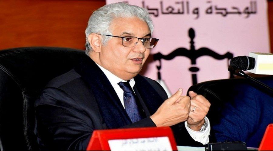 الاستقلال يشيد باعتراف أمريكا بسيادة المغرب على صحرائه وبموقف المملكة من القضية الفلسطينية