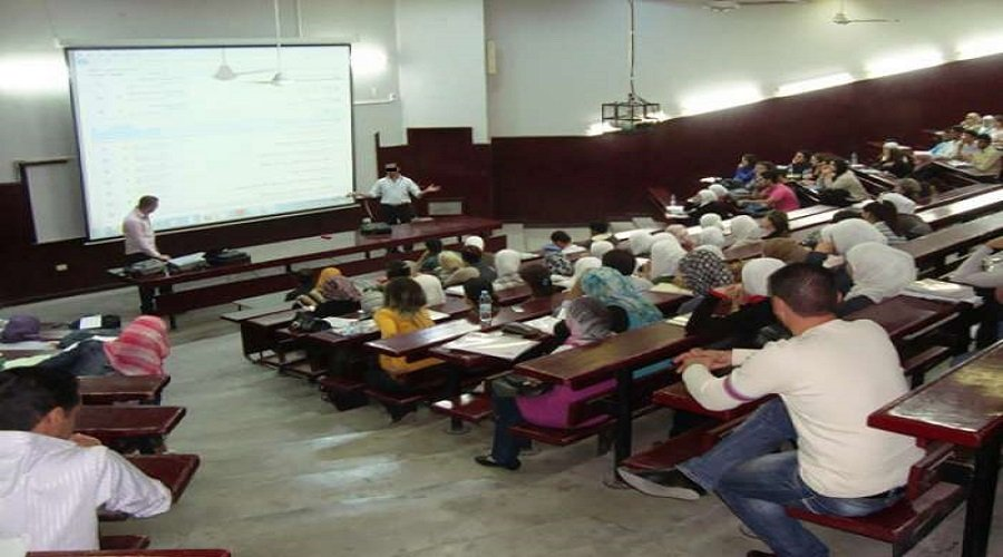 كورونا يحرم حوالي 12 ألف أستاذ جامعي من الترقية