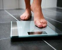 الطريقة المثلى لمراقبة الوزن