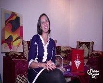 مغربيات : مع فاطمة أمرير
