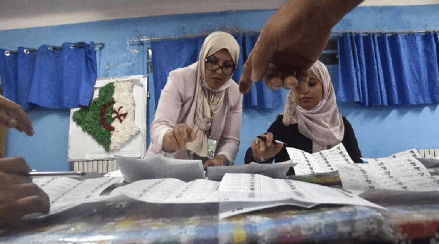 ولايات القبايل تقاطع الانتخابات والحراك الشعبي يواصل الاحتجاج