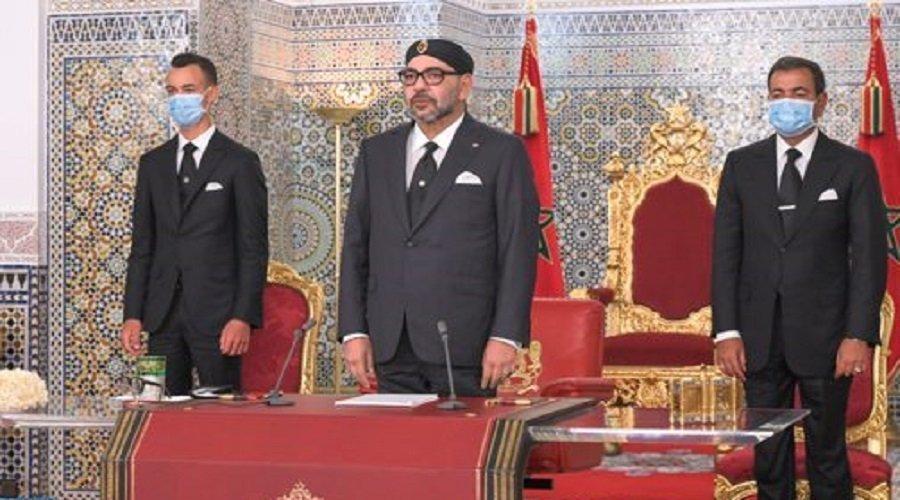 الملك يدعو إلى تعميم التغطية الاجتماعية لجميع المغاربة