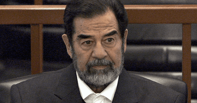 الحكومة العراقية تصادر أملاك صدام حسين وأقاربه