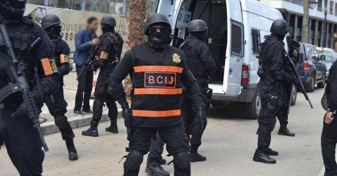 """""""البسيج"""" يوقف متهما بالانتماء لتنظيم """"داعش"""""""