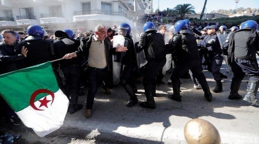 البرلمان الأوروبي يطالب بتدخل عاجل لوضع حد للقمع بالجزائر