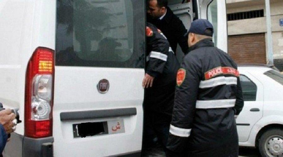 السجن لرئيس القسم الاقتصادي لولاية مراكش وتهم خطيرة تلاحقه
