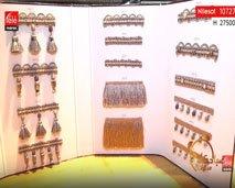 أميمة سعوف: نصائح لاختيار الستائر في فقرة إيتكيت
