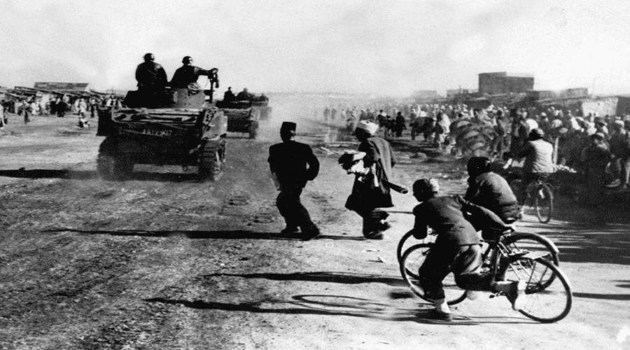 تاريخ... الأوراق المنسية لأحداث دجنبر الأسود وناج يروي تفاصيل حصرية