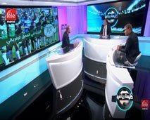 اللاعب الدولي عبد الإله صابر يتحدث عن قرار منع الحدادي من حمل قميص المنتخب المغرب