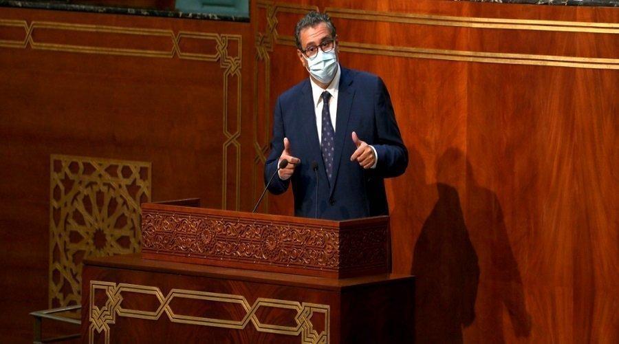 أخنوش: عائدات الصادرات الفلاحية المغربية حققت 17,5 مليار درهم