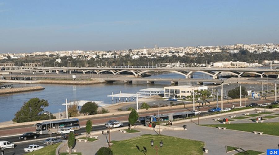 إغلاق ممرات قنطرة الحسن الثاني يخنق حركة المرور بين الرباط وسلا