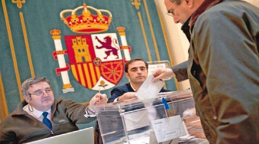 إسبانيا: اليمين المتطرف على عتبة برلمان الأندلس لأول مرة