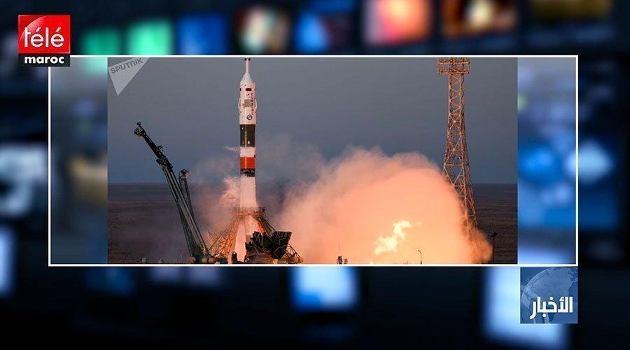 """روس كوسموس..روسيا تعتزم إطلاق 20 صاروخا من نوع """"سويوز"""" إلى الفضاء خلال السنة المقبلة"""