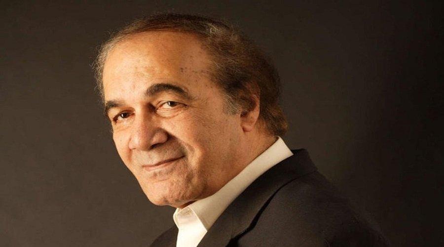 وفاة الفنان المصري محمود ياسين عن عمر ناهز 79 عاما