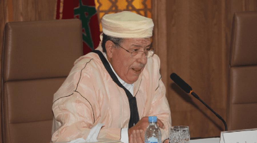 إدارية الرباط تعزل رئيس جماعة اكزناية رفقة نوابه الستة