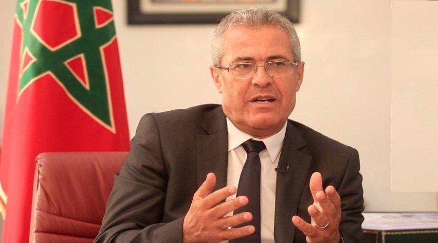بنعبد القادر يعفي المدير الإقليمي لوزارة العدل بالدار البيضاء