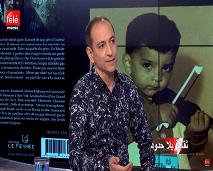 الروائي يوسف أمين العلمي يتحدث عن الأبعاد الفنية والاجتماعية لأعماله