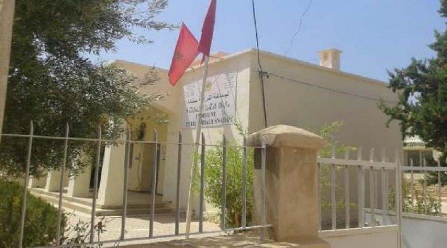 فريق المعارضة بجماعة اسنادة بالحسيمة يطالب بالتحقيق في تحويلات بمشروع الميزانية