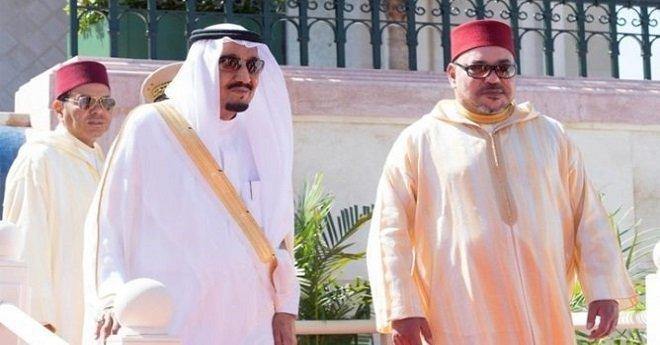 الملك سلمان يعيّن سفيرا جديدا للسعودية بالمغرب