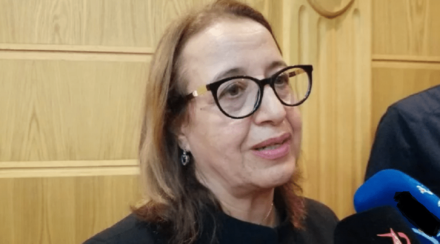 انتخاب فاطمة الحساني رئيسة لمجلس جهة طنجة