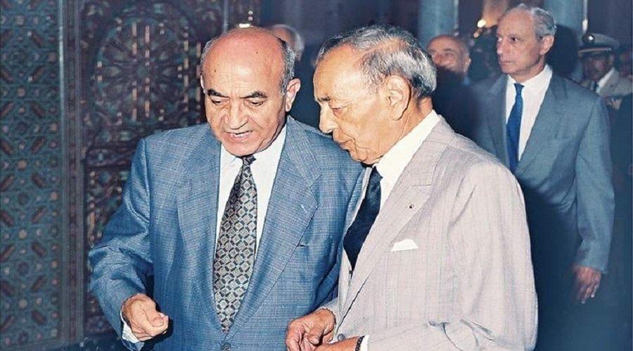 جوانب خفية من حياة الراحل عبد الرحمان اليوسفي