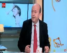 تعرفوا على أعراض ما قبل سن اليأس مع خالد فتحي