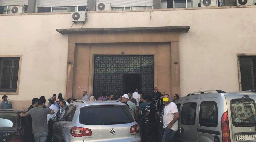 """وفاة ثالث قاضي بدائرة محاكم طنجة بسبب  فيروس """"كورونا"""""""