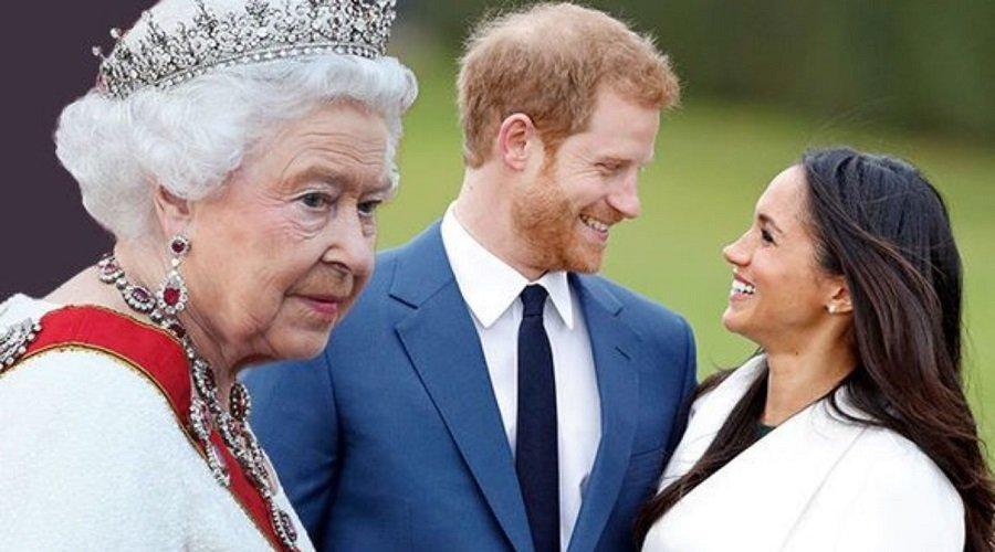 الأمير هاري : اتخذت قرار التخلي عن الملكية من أجل زوجتي