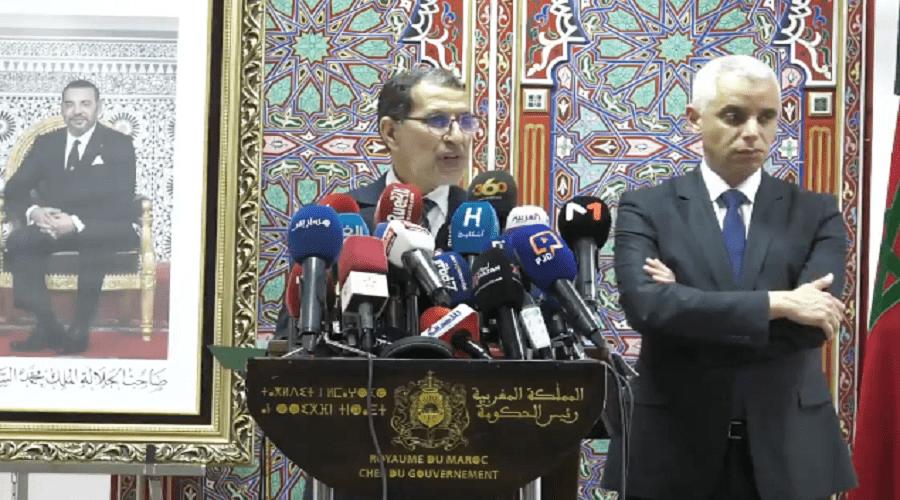 العثماني : تم الاشتباه في 27 حالة إصابة بكورونا كلها سلبية