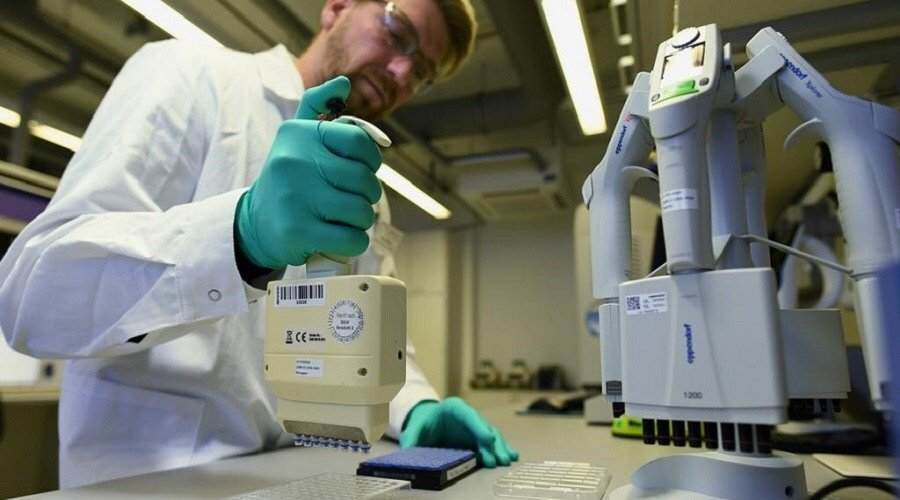 سباق أمريكي فرنسي ألماني لصنع أول لقاح لفيروس كورونا