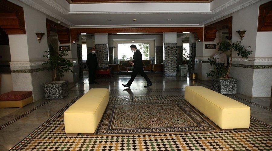 هكذا خسرت الفنادق 90 بالمائة من زبنائها بسبب قرار منع السفر