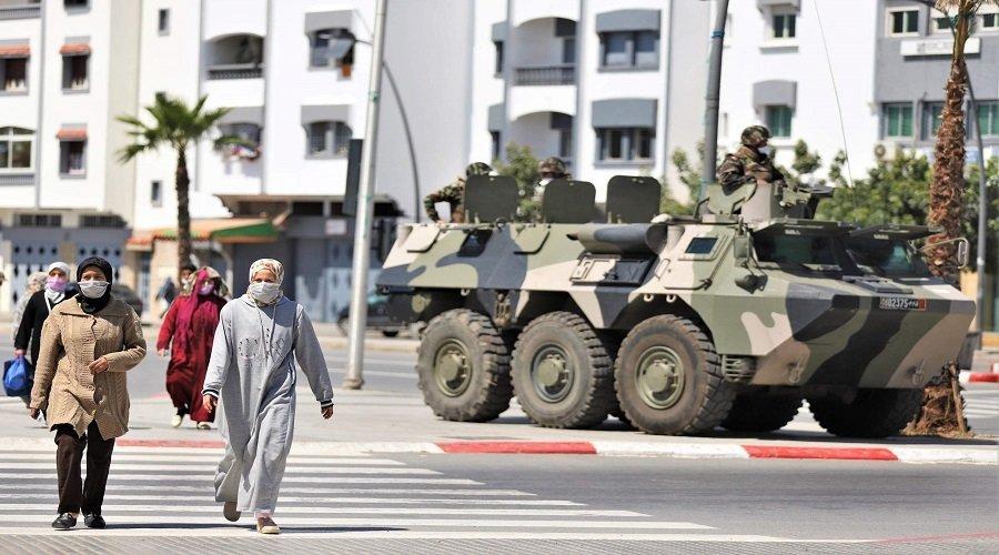 صحيفة إلموندو الإسبانية تشيد بجهود المغرب في مواجهة تفشي كورونا