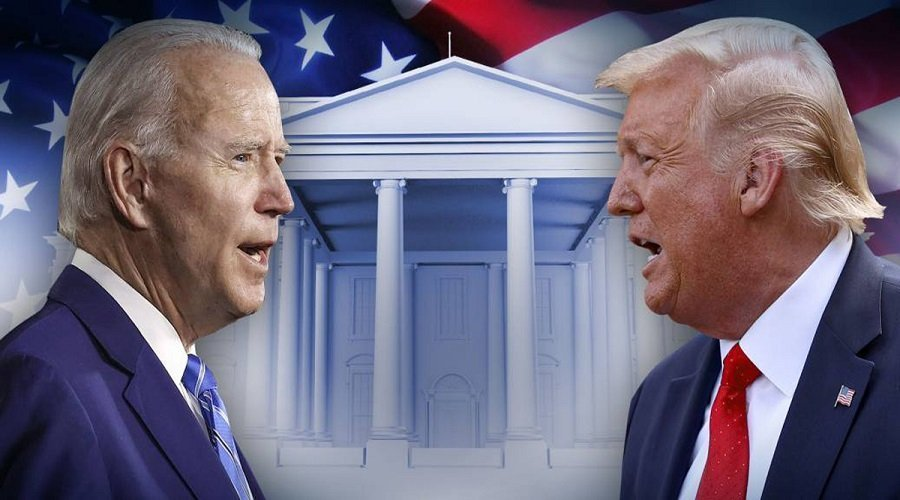 ترامب يرفض تسليم السلطة في حال خسارته وبايدن يحتمي بالجيش.. هل تلقى أمريكا مصير بيلاروسيا ؟
