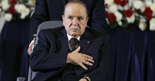 الجزائر تعلن ترشح بوتفليقة لولاية رئاسية خامسة