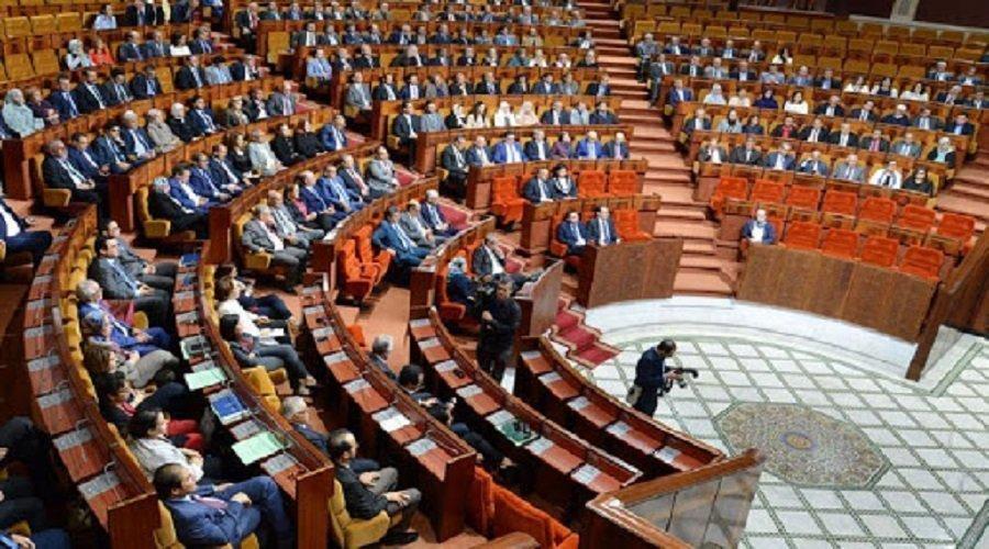 لجنة المالية بمجلس النواب تصادق على الجزء الأول من مشروع قانون المالية