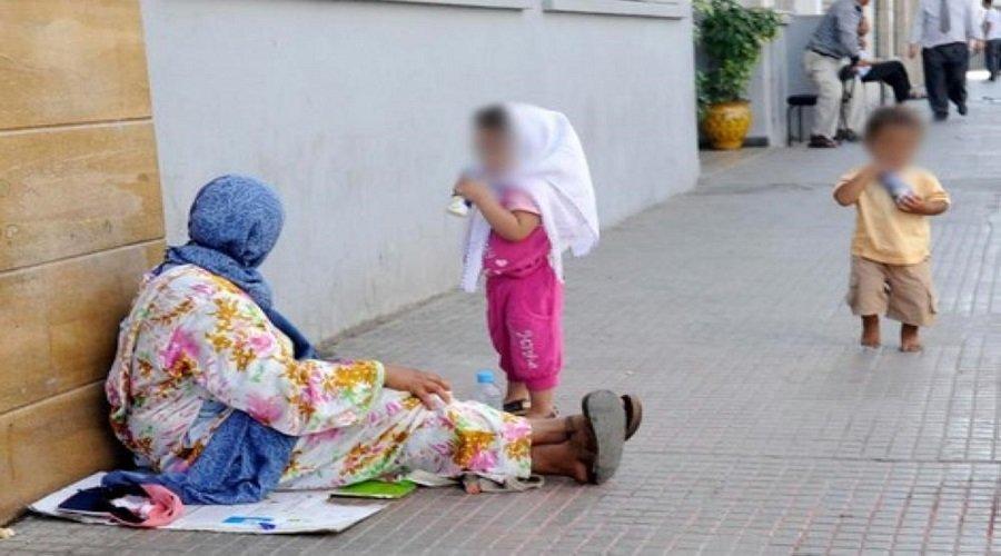 النيابة العامة تطارد مستغلي الأطفال في التسول
