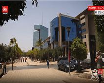 """كنوز الرباط سيقربنا من أكثر الأحياء هدوءا بمدينة الرباط """"حي الرياض"""""""